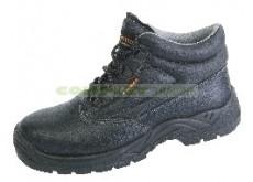 Toledo Ankle S1 art 3752 S1
